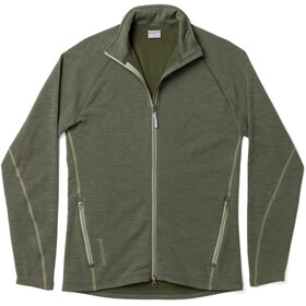 Houdini Outright Jacket Men light willow green